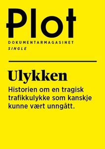 Ulykken (ebok) av Knut Gjerseth Olsen
