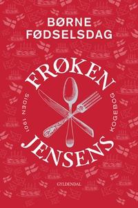 Frøken Jensens Kogebog (e-bog) af Kri