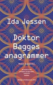 Doktor Bagges anagrammer (lydbog) af