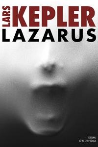 Lazarus (e-bog) af Lars Kepler