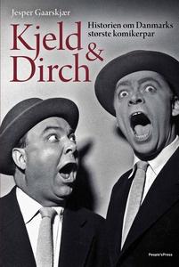 Kjeld & Dirch (e-bog) af Jesper Gaars