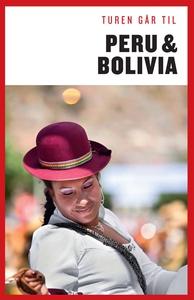Turen går til Peru & Bolivia (e-bog)