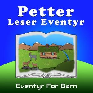 Petter Leser Eventyr (lydbok) av Christopher