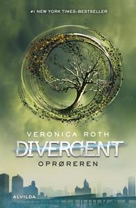 Divergent 2: Oprøreren (e-bog) af Ver