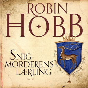 Snigmorderens lærling (lydbog) af Rob