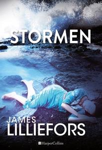 Stormen (e-bog) af James Lilliefors