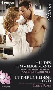 Hendes hemmelige mand/Et kærlighedens