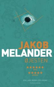 Øjesten (e-bog) af Jakob Melander
