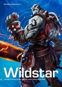 Computerspilsartikel - Wildstar (e-bo