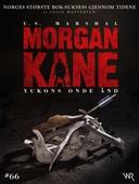 Morgan Kane 66: Yukons Onde Ånd