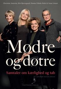 Mødre og døtre (e-bog) af Lene Johans