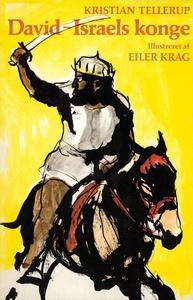 David - Israels konge (e-bog) af Kris