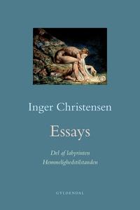 Essays. Hemmelighedstilstanden / Del