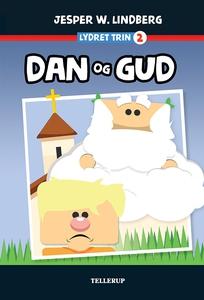 Lydret (trin 2): Dan og Gud (e-bog) a