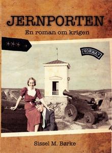 Jernporten (ebok) av Sissel Margrethe Børke
