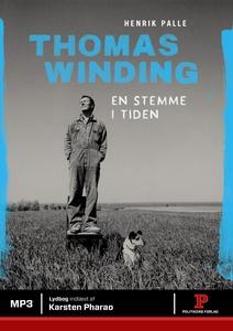 Thomas Winding (lydbog) af Henrik Pal