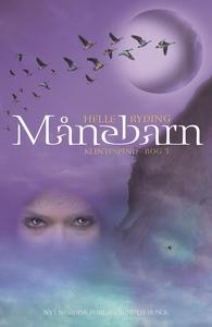 Månebarn (e-bog) af Helle Ryding