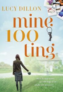 Mine 100 ting (e-bog) af Lucy Dillon