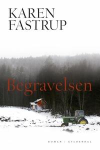 Begravelsen (e-bog) af Karen Fastrup