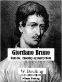 Giordano Bruno.