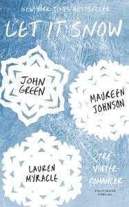 Let it snow (e-bog) af John Green, La