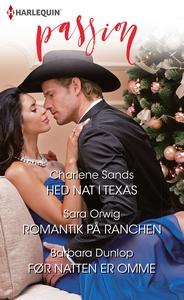 Hed nat i Texas/Romantik på ranchen/F