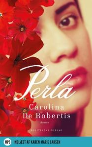 Perla (lydbog) af Carolina De Roberti