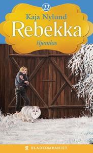 Hjemløs (ebok) av Kaja Nylund
