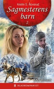 Stormnatt (ebok) av Kristin S. Ålovsrud