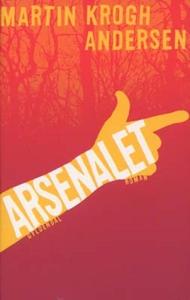 Arsenalet (e-bog) af Martin Krogh And