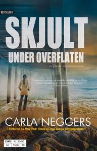 Skjult under overflaten (ebok) av Carla Negge