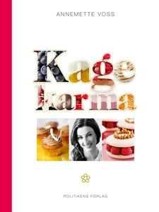 Kagekarma (e-bog) af Annemette Voss