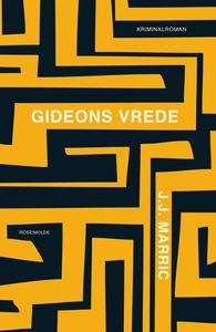 Gideons vrede (e-bog) af J.J. Marric,
