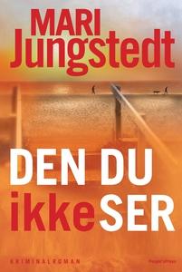 Den du ikke ser (e-bog) af Mari Jungs