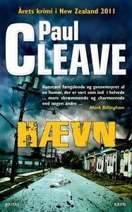 Hævn (e-bog) af Paul Cleave