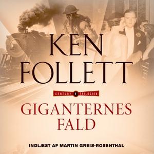 Giganternes fald (lydbog) af Ken Foll