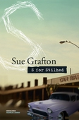 S for stilhed. En Sue Grafton krimi.