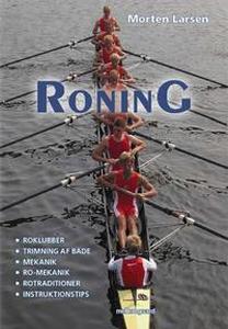 Roning (e-bog) af Morten Larsen