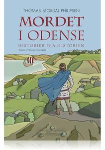 MORDET I ODENSE (e-bog) af Thomas Sto