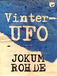 Vinter-UFO (single) af Jokum Rohde