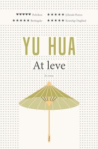 At leve (e-bog) af Yu Hua