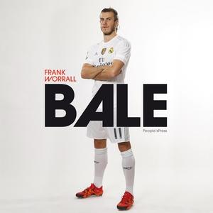 Bale (lydbog) af Frank Worrall