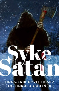 Syke Satan (ebok) av Hans-Erik Dyvik Husby, H