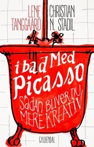 I bad med Picasso (e-bog) af Christia
