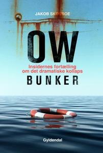 OW Bunker (lydbog) af Jakob Skouboe