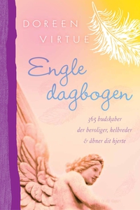 Engledagbogen (e-bog) af Doreen Virtu