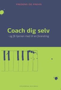 Coach dig selv (lydbog) af Anette Pre