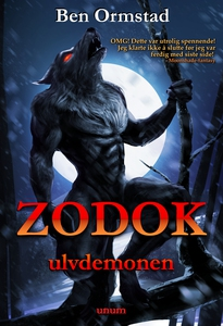 ZODOK - Ulvdemonen (ebok) av Ben Ormstad