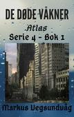 De Døde Våkner - 4x01 - Atlas