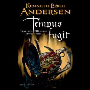 Tempus fugit (lydbog) af Kenneth Bøgh